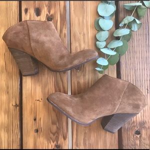 DOLCE VITA ANKLE BOOTIES